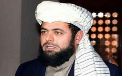 یک مقام پیشین طالبان به عنوان سرپرست وزارت حج و اوقاف تعیین شده است