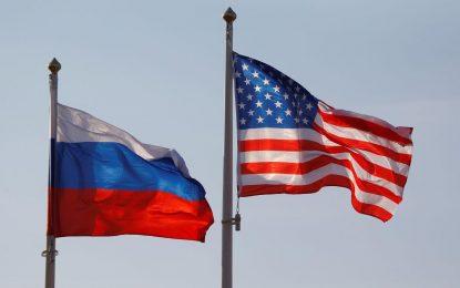امریکا تحریمهایش علیه دو شرکت بزرگ روسی را لغو کرده است