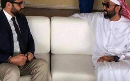 مشاور امنیت ملی کشور به عربستان سعودی رفت