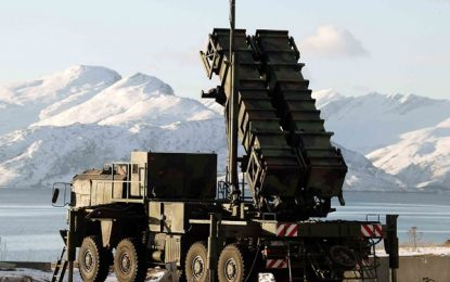 ترکیه پیشنهاد امریکا درباره خرید پاتریوت به جای اس ۴۰۰ روسیه را رد کرد