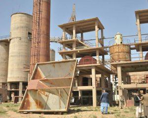 تا ۲ ماه دیگر قرار داد پروژه سمنت هرات امضا میشود