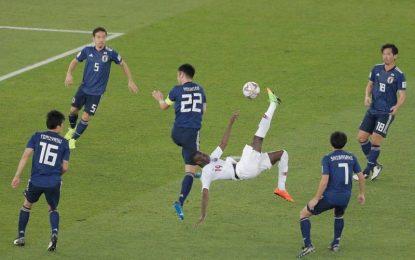 قطر با شکست جاپان قهرمان آسیا شد