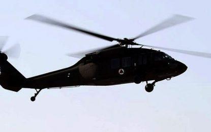 در حملات هوایی ارتش در هلمند ۱۱ طالب کشته شده است