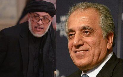 دور پنجم گفتگوهای امریکا و طالبان امروز آغاز میشود