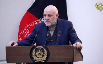 شورای عالی صلح: تا چند ماه آینده مذاکرات مستقیم میان حکومت و طالبان آغاز خواهد شد