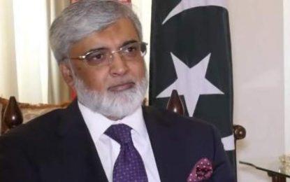 سفیر پاکستان تنش میان هند و پاکستان روی صلح افغانستان تاثیر میگذارد