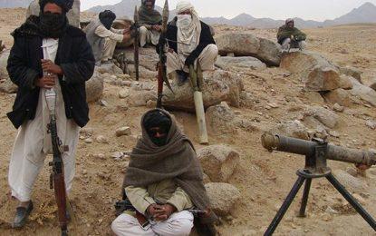 در عملیات نیروهای ارتش در قندهار و هلمند ۱۲ طالب کشته شدهاند