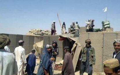 در نتیجه سقوط یک پوسته در فراه، ۷ سرباز پولیس کشته شدند