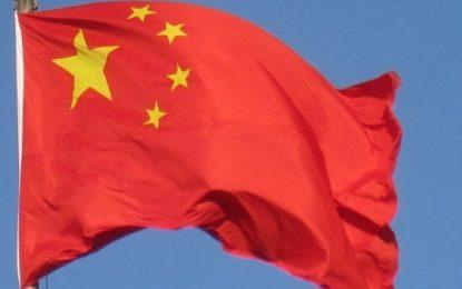 چین بزرگترین شریک تجاری روسیه در سال ۲۰۱۸
