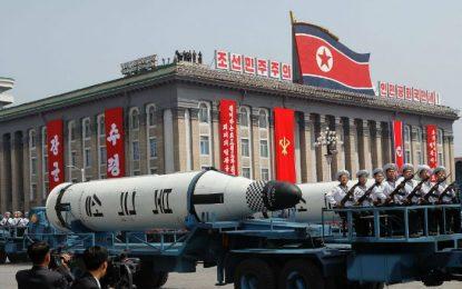 کوریای شمالی به ساخت بمبهای هستهای ادامه داده است