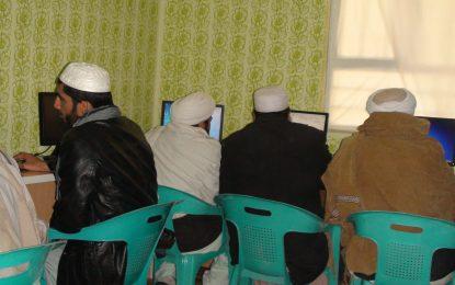 برای ۶۰ تن در نیمروز زمینه آموزش رایگان برنامههای کامپیوتری فراهم شده است