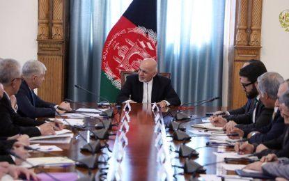 ازبیکستان برای میزبانی مذاکرات صلح میان حکومت و طالبان اعلام آمادگی کرد
