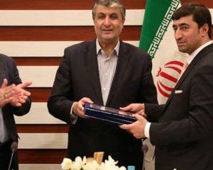 افغانستان در بندر چابهار خط کشتیرانی مستقل ایجاد میکند