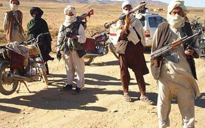 طالبان دو باشنده غور را به گروگان گرفتند