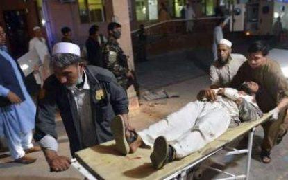 نگرانی یوناما از تلفات افراد ملکی در جلال آباد ننگرهار در چند روز اخیر