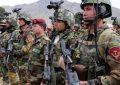 وزارت دفاع: شمار کماندوها به بیش از ۲۰ هزار سرباز رسیدهاست