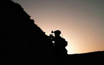 نیروهای ویژه ارتش ۱۲ طالب را در ارزگان از پا در آوردند