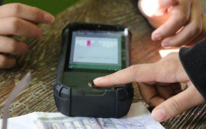 کمیسیون انتخابات: در انتخابات ریاست جمهوری از سیستم بایومتریک استفاده نمیشود