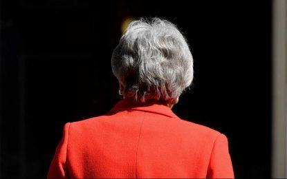 نخست وزیر بریتانیا از مقامش کنار میرود