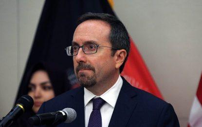 سفیر امریکا در افغانستان: تا هنوز در راستای کاهش خشونتها در کشور پیشرفتی صورت نگرفته است