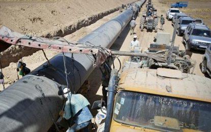 پاکستان قرارداد احداث خط لوله گاز با ایران را به حالت تعلیق درآورد