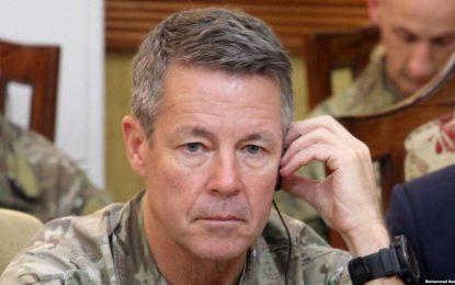 میلر: به درخواست حکومت افغانستان عملیات هوایی روی کارخانههای پروسس مواد مخدر انجام میشود