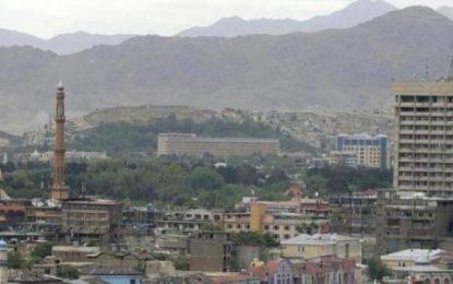 پولیس کابل: بهخاطر تظاهرات احتمالی صبح امروز تدابیر امنیتی گرفته بودیم