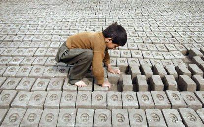 قرار گرفتن افغانستان در صدر بدترین کشور جهان برای کودکان