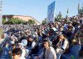 پایان اعتراض نامزدان انتخابات ریاست جمهوری با صدور یک قطعنامه
