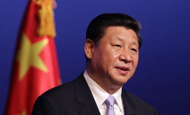 رئیس جمهور چین به کوریای شمالی رفت