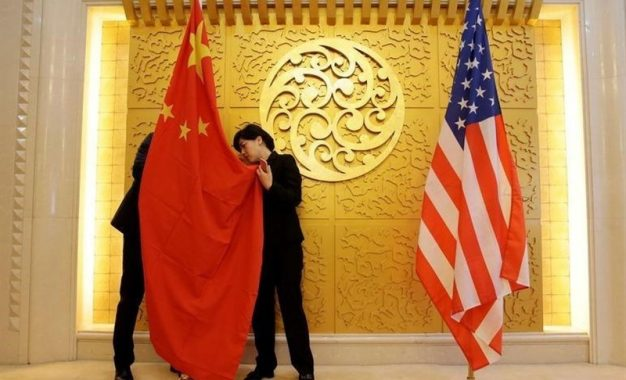 صندوق بین المللی پول خواستار پایان جنگ اقتصادی میان چین و امریکا شد