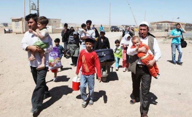 ریاست جمهوری: رسیدگی به مشکلات پناهندگان و بیجاشدگان نیاز به همکاری جهانی دارد