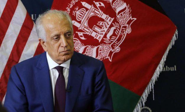 آغاز دور جدید سفرهای خلیلزاد برای صلح افغانستان