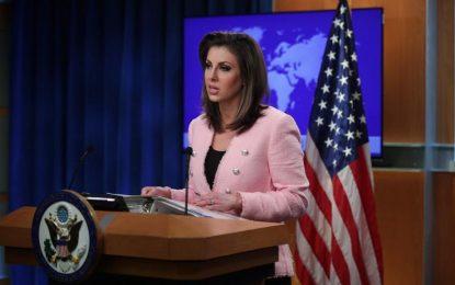 امریکا به چین در مورد عواقب خرید نفت از ایران هشدار داد