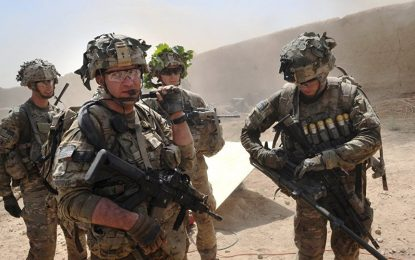 پنتاگون بر حضور نظامیان امریکایی پس از توافق صلح تاکید کرده است