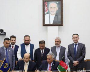 بانک انکشاف آسیایی ۳۴۸ میلیون افغانی برای توسعه منابع آبی کشور سرمایهگزاری میکند