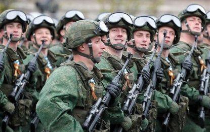 روسیه ۲۷۶ نظامی دیگر به سوریه اعزام میکند