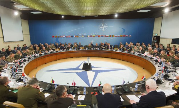 وزرای دفاع ناتو برای بررسی امنیت افغانستان تشکیل جلسه داد