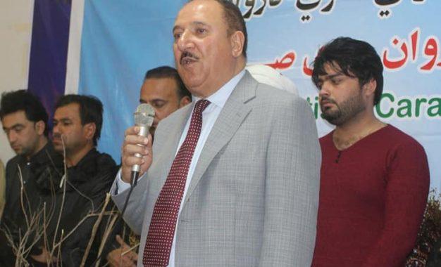 والی نیمروز: مخالفان مسلح مسیر اشتباه را برای رسیدن به اهداف سیاسی انتخاب کرده اند