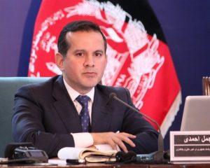 افزایش ۱۵۰ میلیون دالری در صادرات افغانستان در سال روان