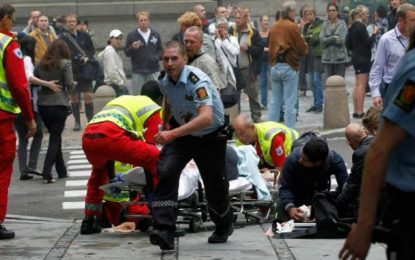 در اثر حملات مسلحانه در امریکا، ۲۸ تن جان باختند