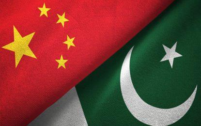 چین بیش از ۳۰۰ قلم کالای پاکستانی را از مالیات معاف کرد