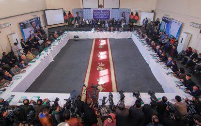نشست کمیسیون انتخابات با دستههای انتخاباتی معترض بینتیجه پایان یافت