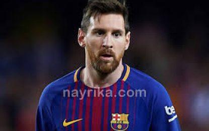 بارسلونا در اسپانیا باخت، فردی در کاپیسا جان برادرش را گرفت