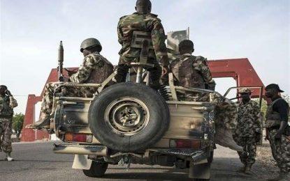 قربانیان حمله مسلحانه در نایجریا به ۸۹ تن افزایش یافت