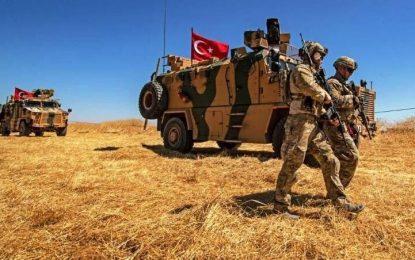 در حملات نیروهای سوری در ادلب این کشور ۴ سرباز ترکی کشته شد
