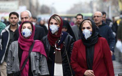 گسترش کرونا در ایران؛ شمار مبتلایان به ۲۸ نفر رسید