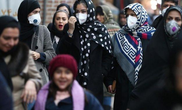 افزایش شمار مبتلایان و قربانیان کرونا در ایران