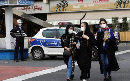 کرونا در ایران؛ هر ساعت ۵۰ نفر مبتلا میشوند، هر ۱۰ دقیقه یک نفر میمیرد