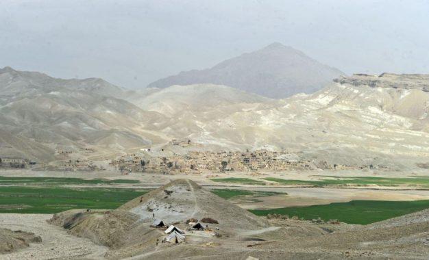 حدود ۵۰۰ هزار جریب زمین دولتی در ننگرهار ثبت دولت شده است